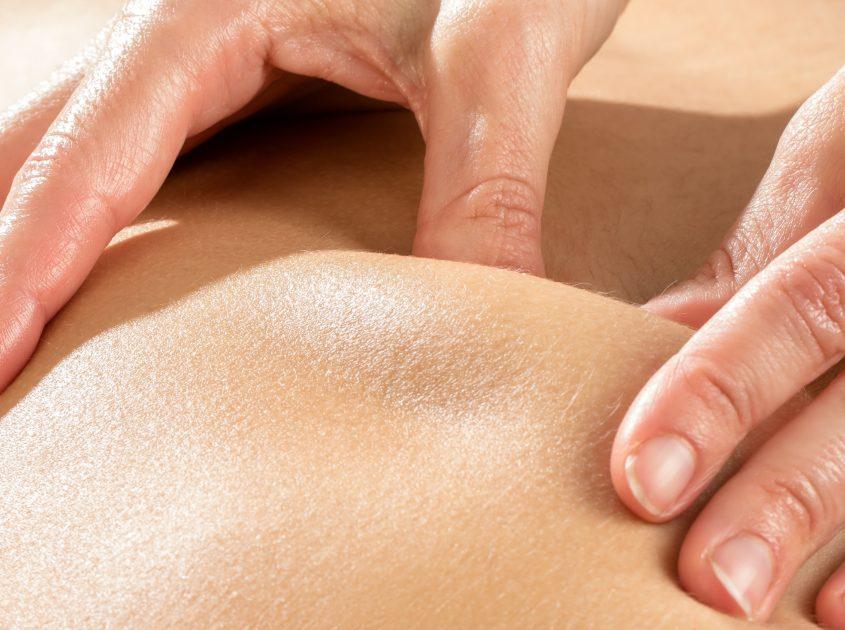 fisioterapia o quiromasaje