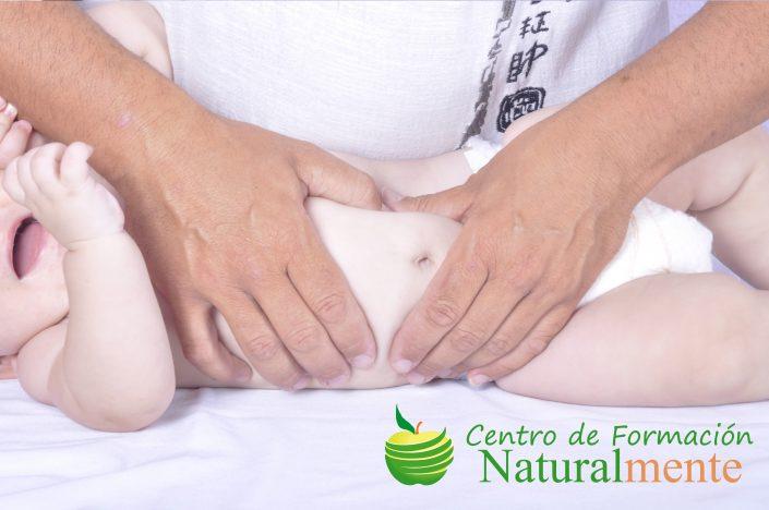 Osteopatía sacrocraneal infantil en Sevilla