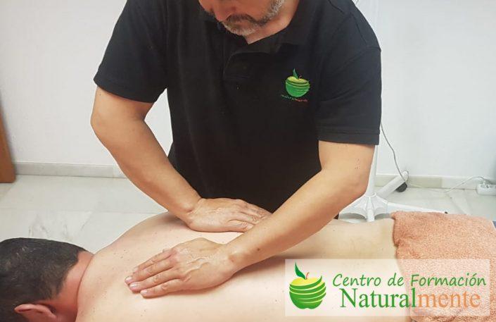 ¿Sabes en que consiste la osteopatía?